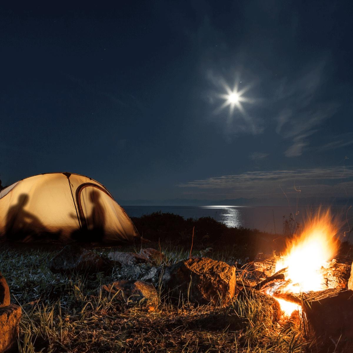 Keto Camping No fuss way to enjoy outdoors & stay in Ketosis