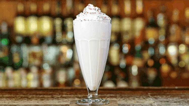 Keto Classic Vanilla Shake