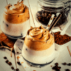 Keto Whipped Coffee Recipe ~ Easy Instant Treat with less than 1 Net Carb