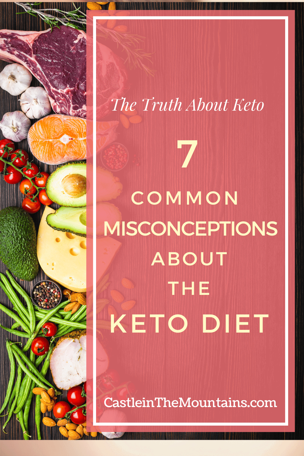 Demystifying Keto: 7 Common Misconceptions About Keto Diets