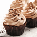 Keto Whipped Cream Frosting