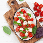 Low Carb Caprese Salad Recipe