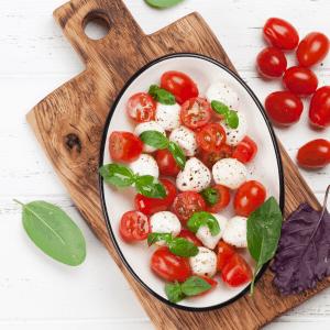 Caprese Salad FI
