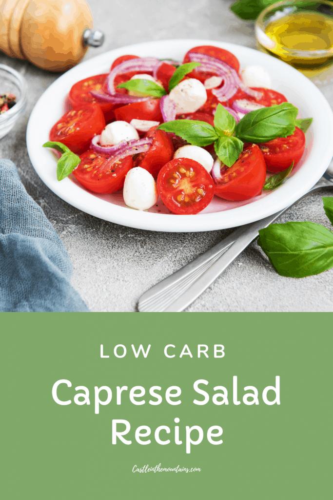 Caprese Salad Recipe Pin (1)