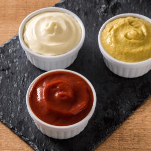Condiment Recipe Category(1)