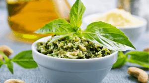 Kale Pesto Recipe (2)