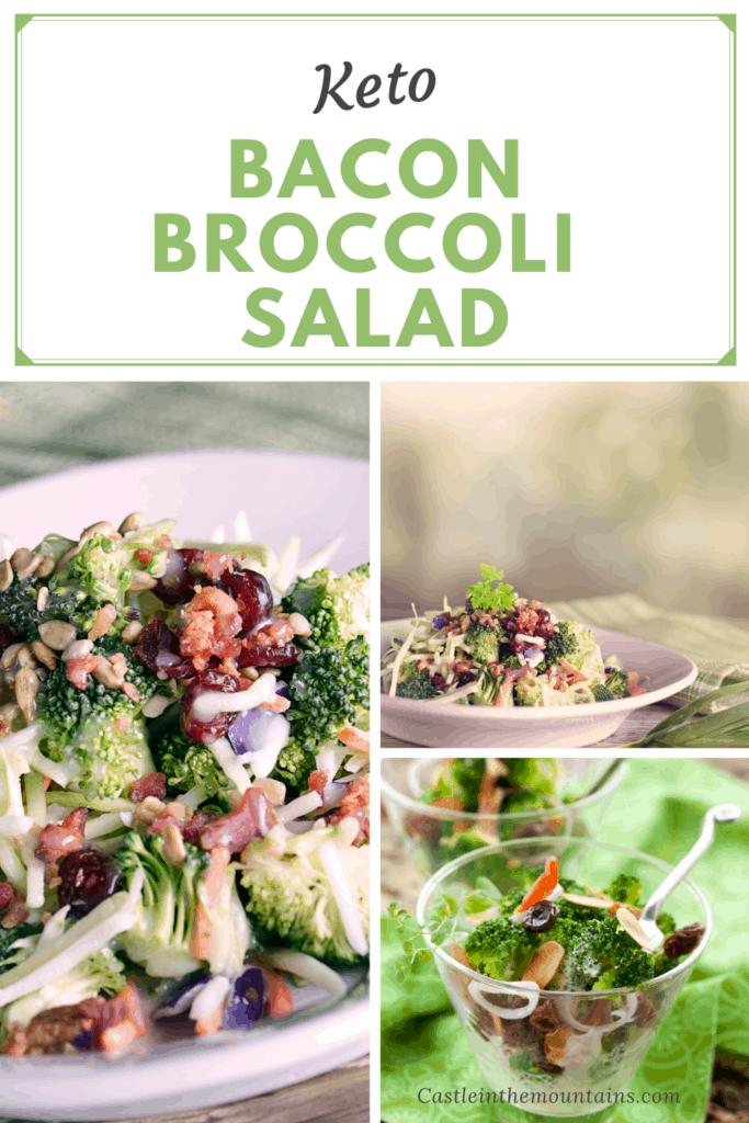 Keto Bacon Broccoli Salad Pins (1)