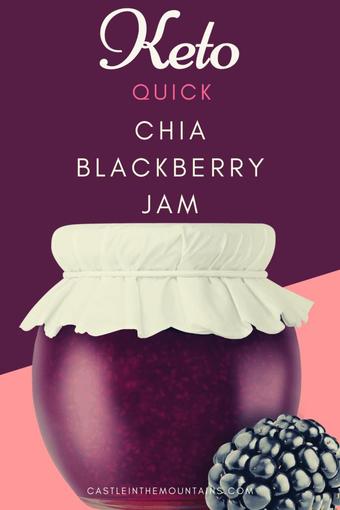 Keto Chia Blackberry Jam Recipe (1)