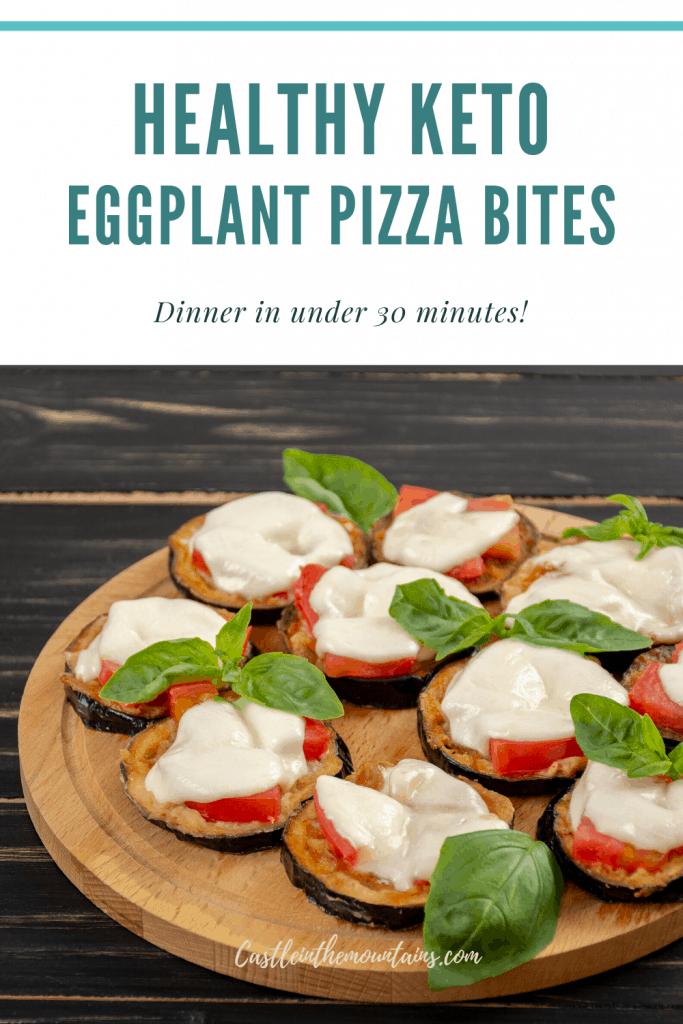 Keto Eggplant Pizza Bites Pins (1)
