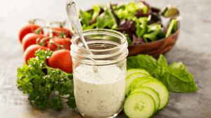 Keto Ranch Dressing Recipe Post (1)