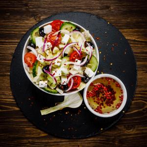 Salad Recipes Category