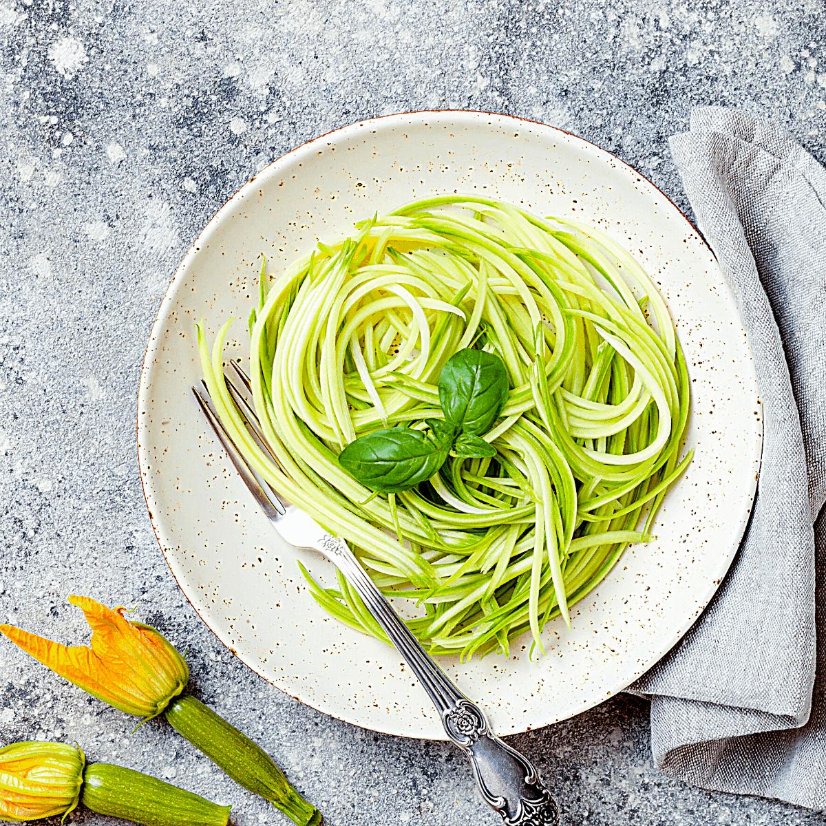 Zucchini Noodles FI