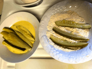 Dip Pickles