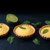 Key Lime Mini Tart