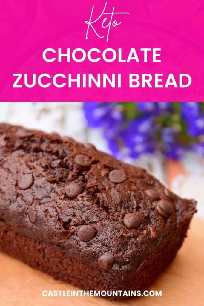 Keto Zucchini Bread Pins (4)