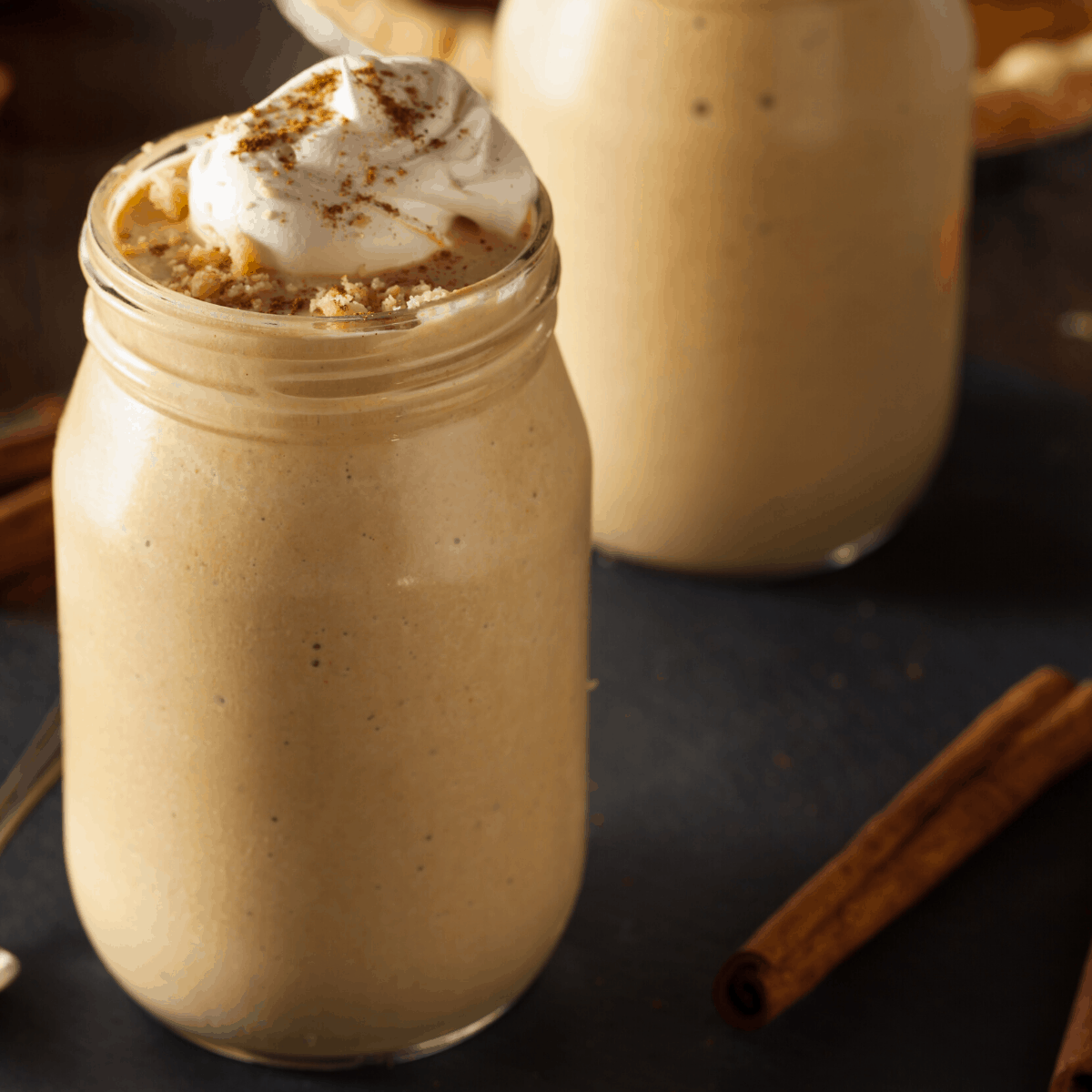 Pecan Pie Smoothie FI