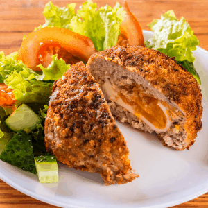 Scotch Eggs FI