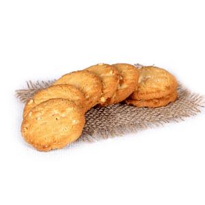 Cashew Cookies FI