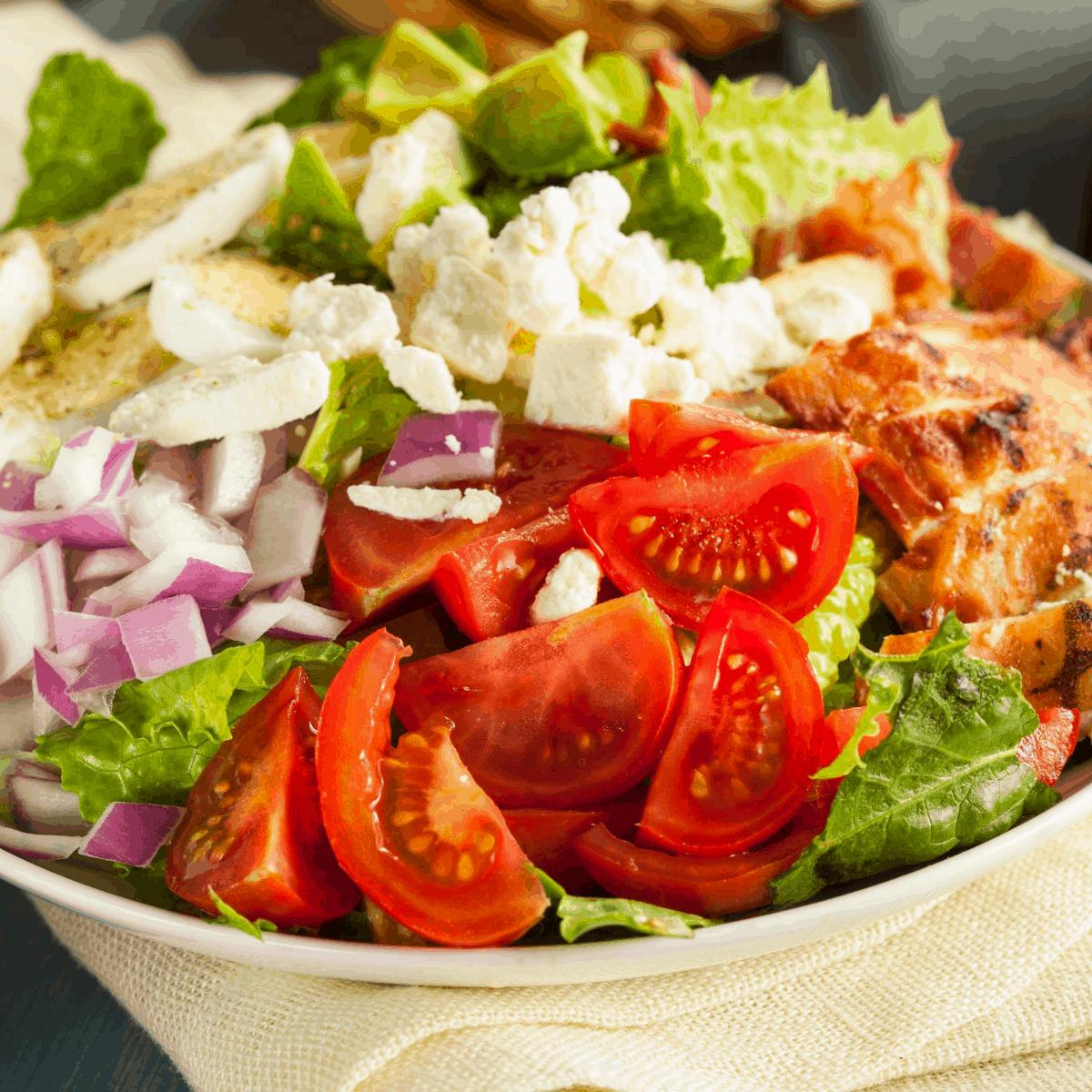 Cobb Salad FI