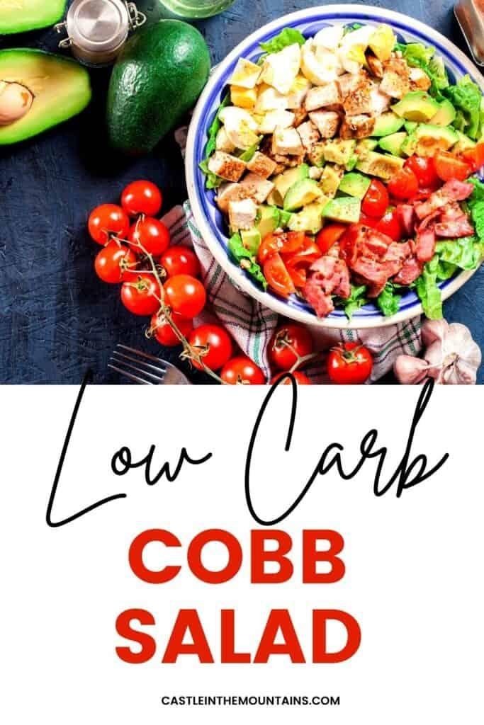 Keto Cobb Salad Pins (4)