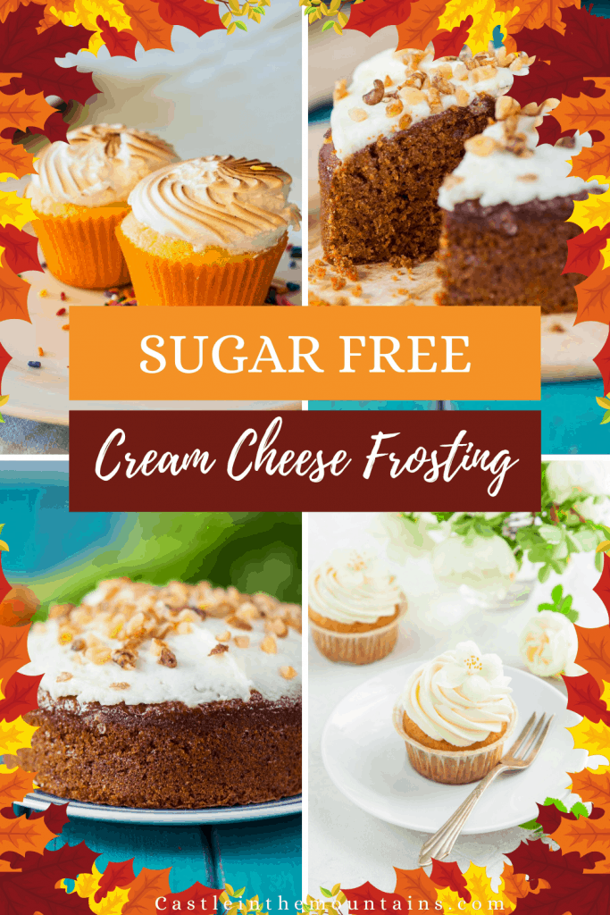 Keto Cream Cheese Frosting Pins (4)