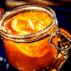 Low Carb Orange Marmalade Recipe