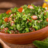 Low Carb Tabouli Recipe
