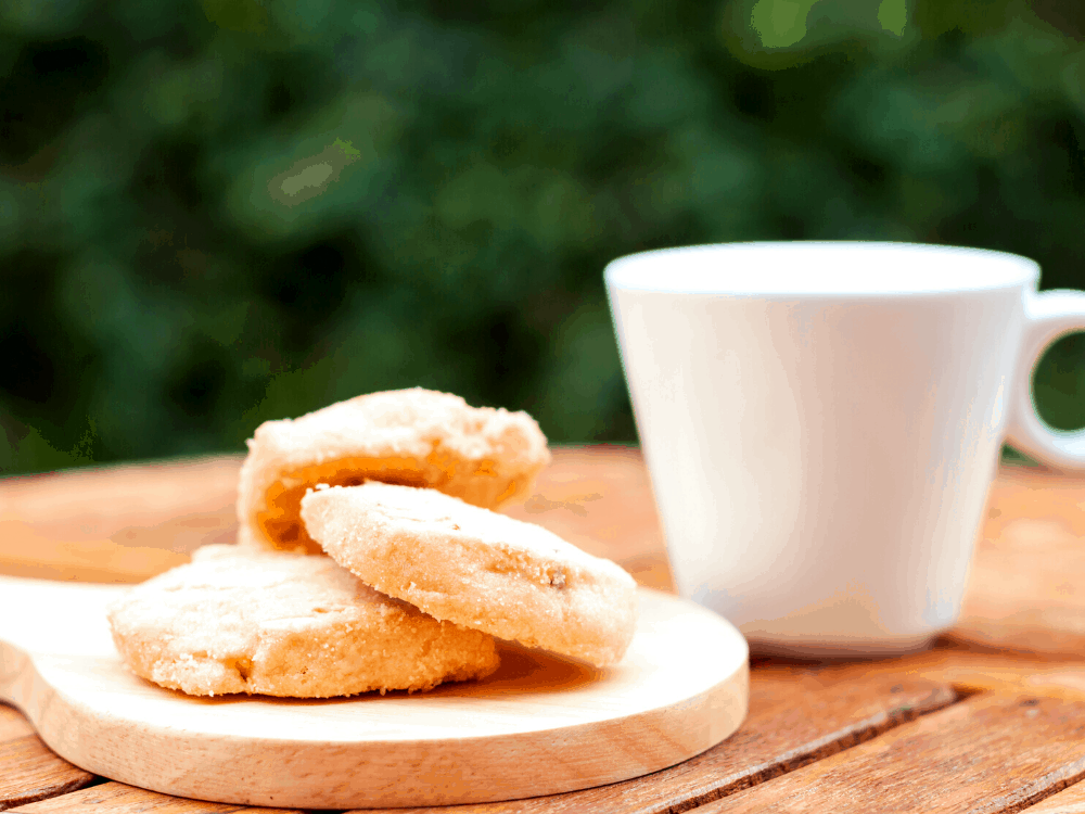 Low carb cashew cookies (1)