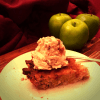 "How to make Healthy ""Petty Aunt Apple Cream Pie"""