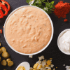 """Burger Sauce - How to get the """"Pub Burger"""" Flavor at Home."""