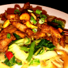 Low Carb Cashew Chicken FI