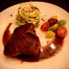 Lamb with Spicy Chocolate Sauce - Elegant & Simple Lamb Chops Recipe.