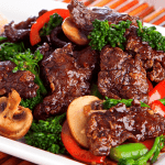 Low Carb Mongolian Beef FI