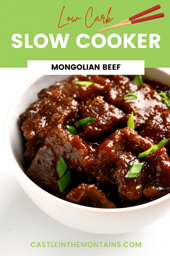 Low Carb Mongolian Beef Pins (5)