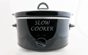 Cook - slow cooker