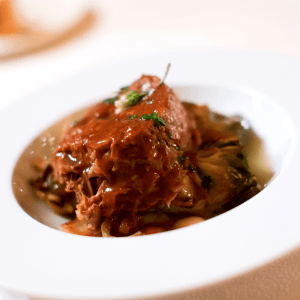 Slow Cooked Mediterranean Lamb Recipe FI