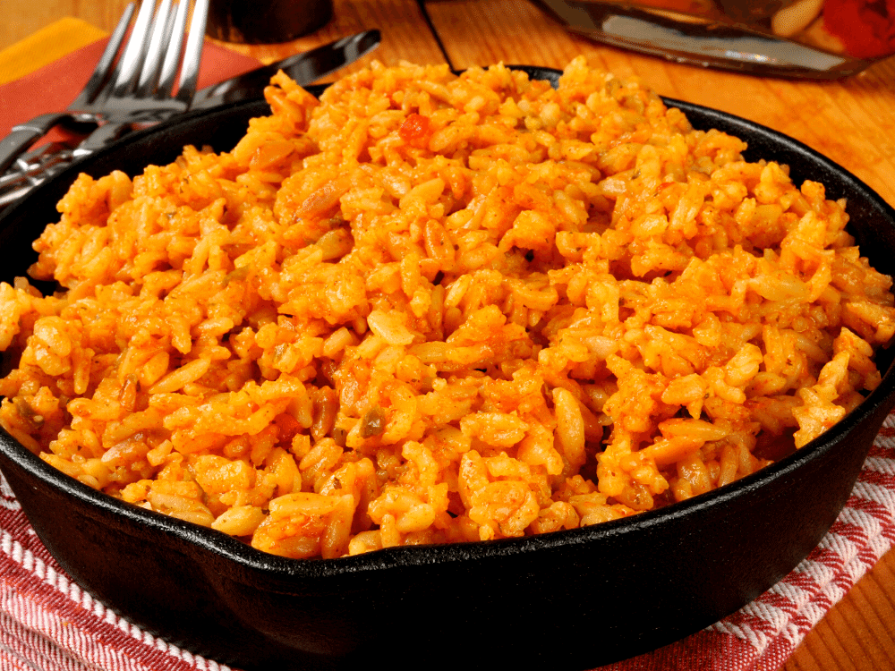 Spanish Cauliflower Rice (2)