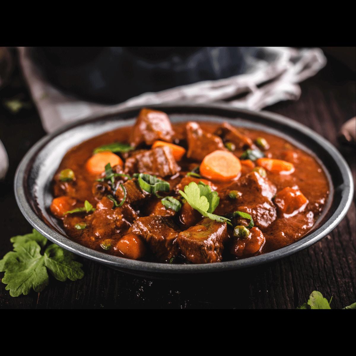 Healthy Lamb Stew FI
