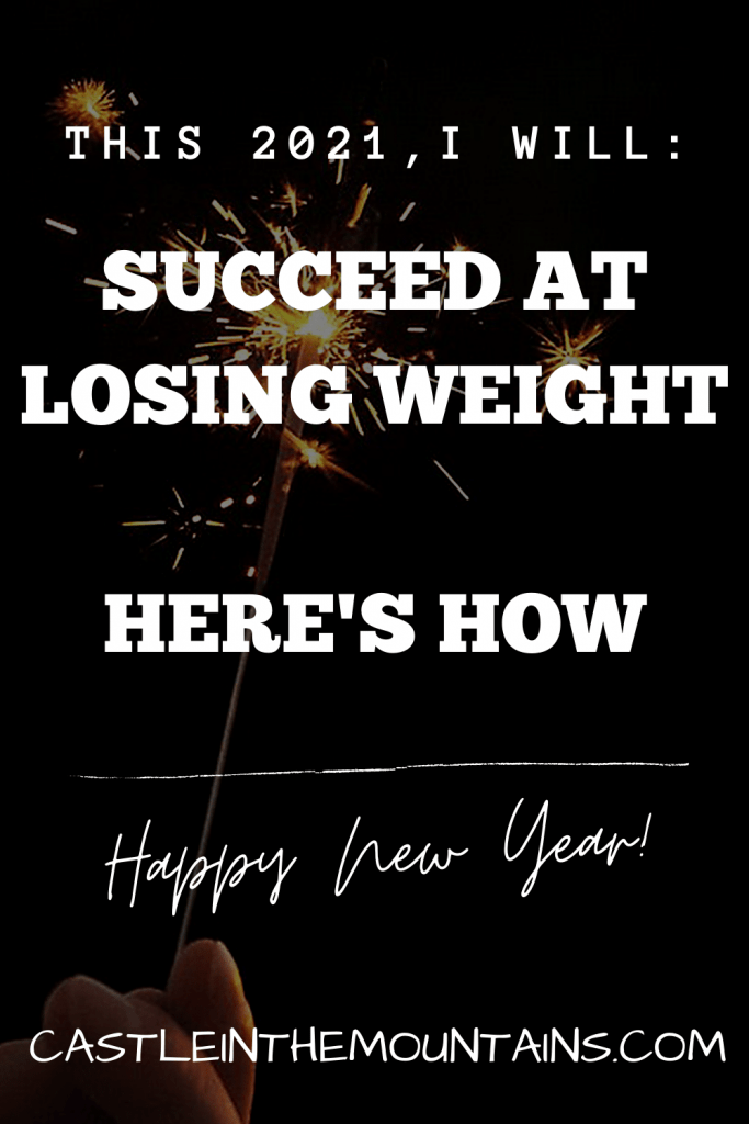 Keto New Years Resolution 2021 low carb when you're good and ready