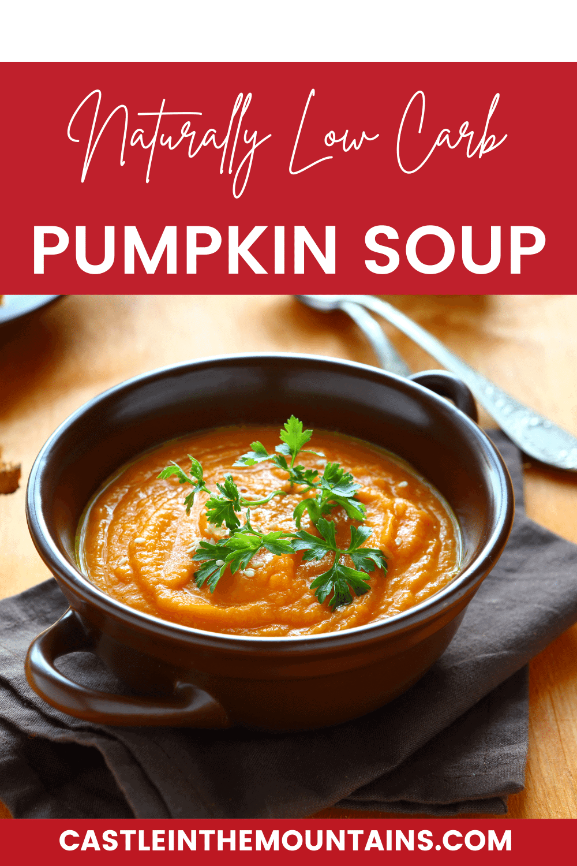 Pumpkin Soup Recipe- How to make Pumpkin Soup