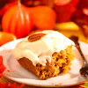 Pumpkin Cake - How to make the Best Low Carb Pumpkin Cake!