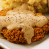 Chicken Fried Steak & Country Gravy - How to make this classic dish amazing.