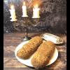Almond Flour Baguettes - How to make Gorgeous Keto Bread