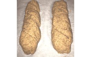 Formed baguettes