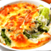 Broccoli Gratin - How to make the Creamiest Broccoli and Cheese!