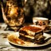 Chocolate Mint Lasagna - Low Carb Sex in a Pan