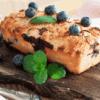 Lemon Blueberry Bread - Make a Keto Treat Everyone Will Love!