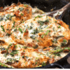 Creamy Tuscan Chicken - How to make Pollo Toscano!