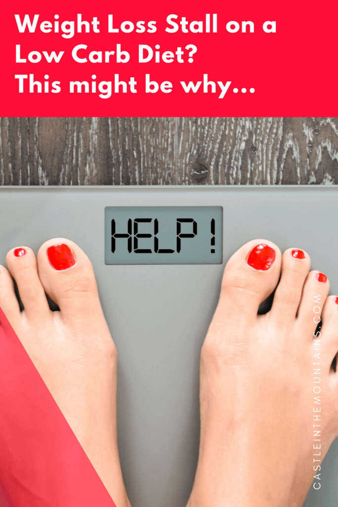 Menopause and Low Carb Diet Pins (3)