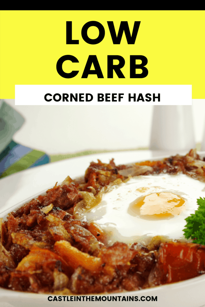 Low Carb Corned Beef Hash Pins (5)